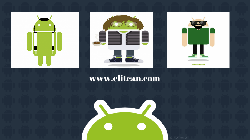 what is android rom and its types
