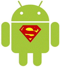 Android Rooting SuperUser