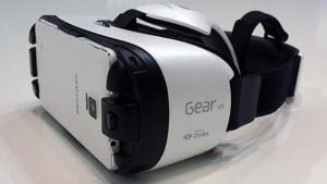 gear vr mobile