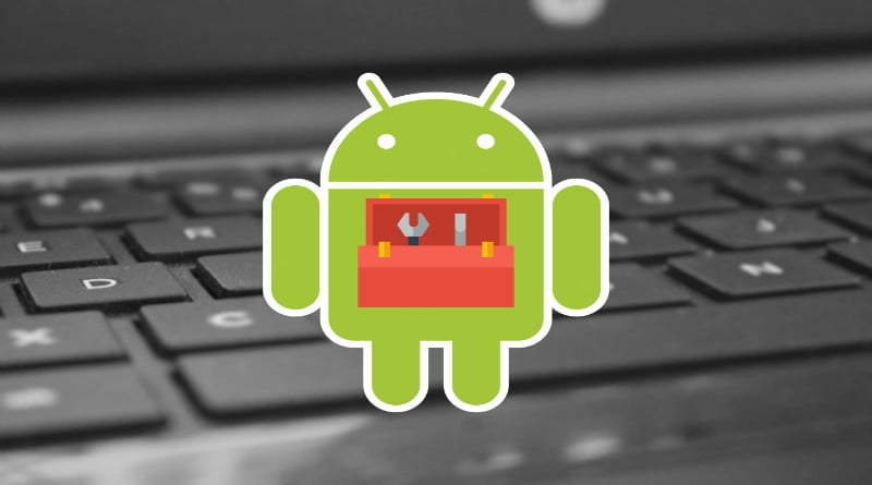 Tools needed to build Custom ROM for Android